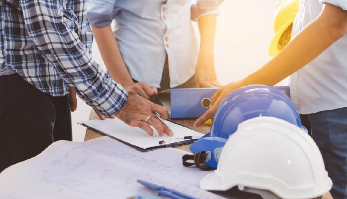 Custom Projects Boutique Construction Firm
