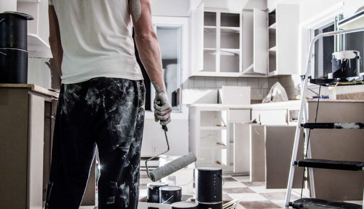 Popular Kitchen Renovations