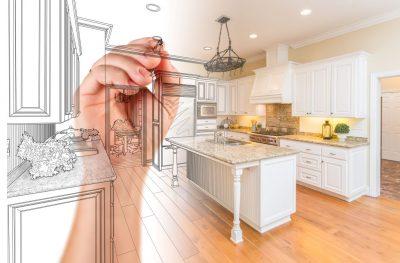 Popular Home Renovations