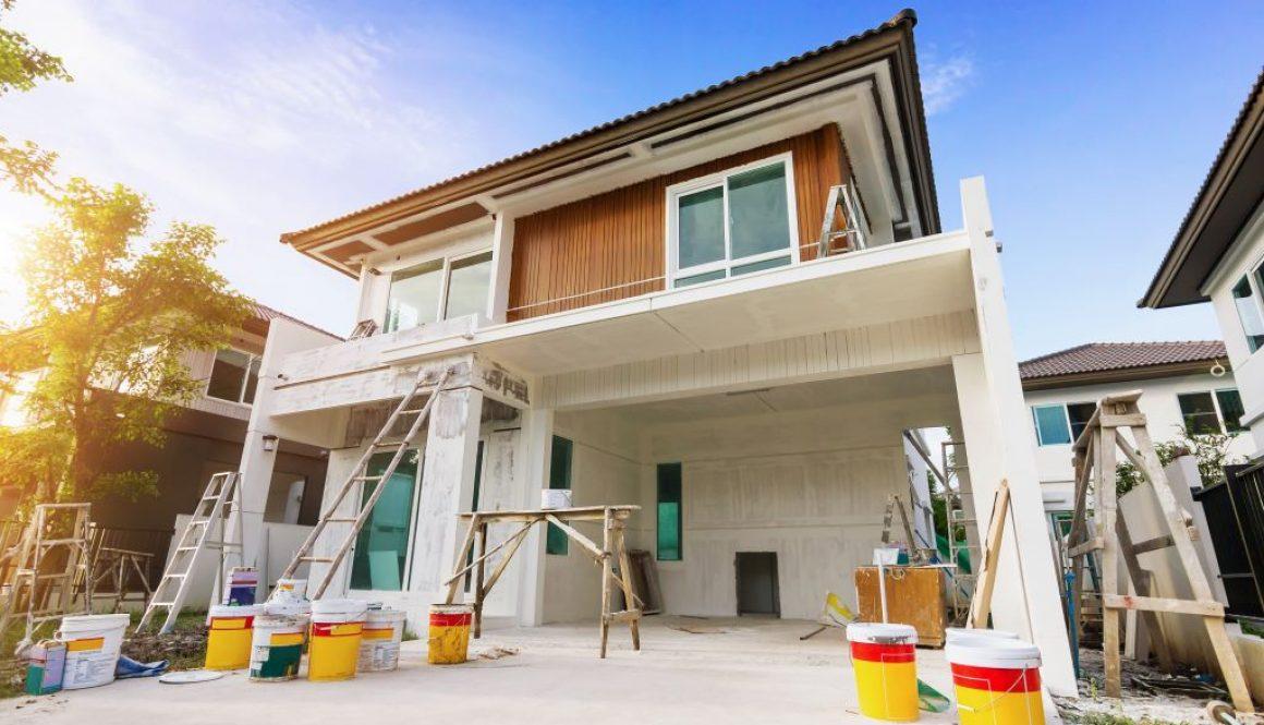 Residential Renovation or Remodeling